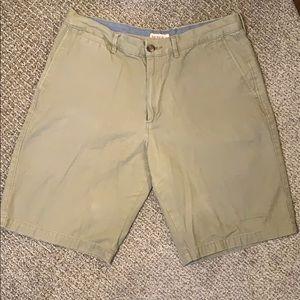 Merona: Men's Khaki Shorts